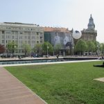 Erzsébet tér
