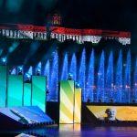Vizes világbajnokság Budapest 2017